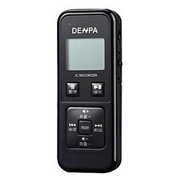 DENPA F-107 插卡式錄音筆