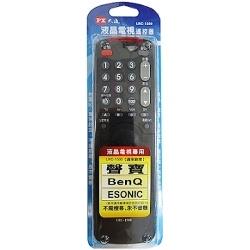 大通LRC-1500聲寶液晶TV遙控器