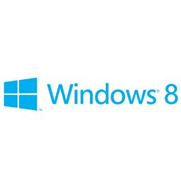 Windows 8 標準 64 bit 隨機版