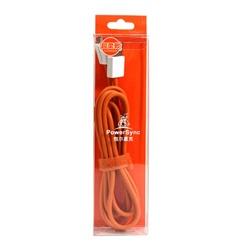 USB2-ERMIB153 A-MICRO B 1.5M橘