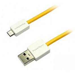 群加 USB2-ERMIB154 A-MICRO B 1.5M 黃
