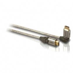 飛利浦SWV3431S/10旋轉頭HDMI1.5