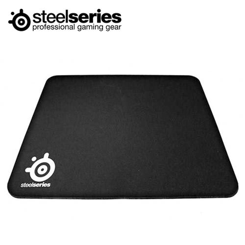 SteelSeries 賽睿 QCK MASS 布質鼠墊