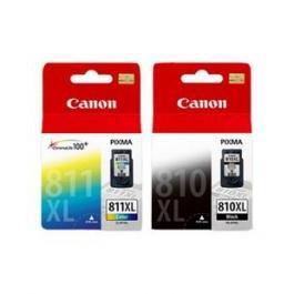 CANON PG-810XL/CL-811XL組合包