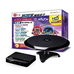 PX 大通 HDTV 數位機上盒 HDP-306