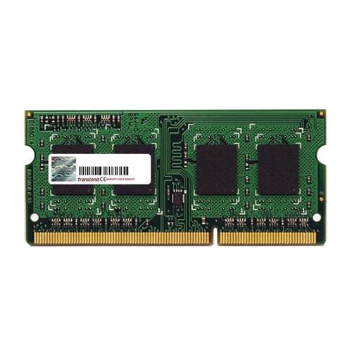 創見 4GB DDR3L 1600 記憶體 NB用