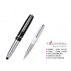 TP4300兩用書寫觸控筆-黑