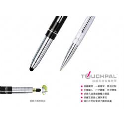 TP4300兩用書寫觸控筆-白