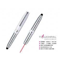 TP5000超感度雷射觸控筆-白