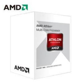 AMD AthlonII X4 740【四核】FM2處理器【展示良品】