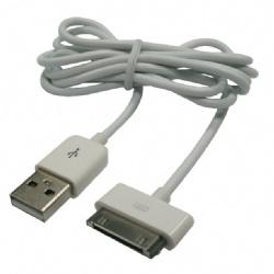 USB-25 IPOD/IPHONE 传输连接线