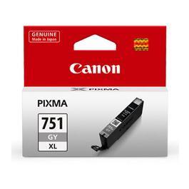 CANON CLI-751XL GY 灰色高容量墨水匣