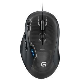 羅技 G500S 雷射遊戲滑鼠【展示良品】