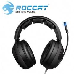 ROCCAT 真實5.1聲道耳機 KAVE
