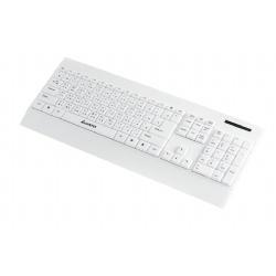 WINTEK 文鎧 WK930 新太空船超薄鍵盤 白