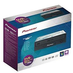 先鋒 DVR-S21LBK 24X DVD燒錄機