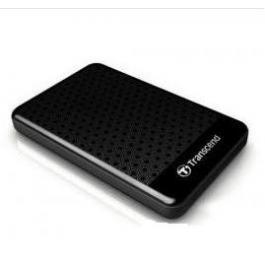 創見 SJ25A3K 500G 2.5吋 行動硬碟
