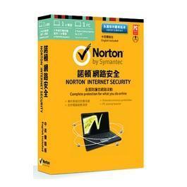 諾頓 NIS 2014 1U2Y版