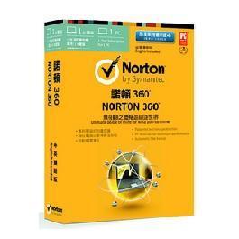 諾頓 360 V21 1U1Y版