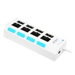 廣鼎USB集線器HB-20