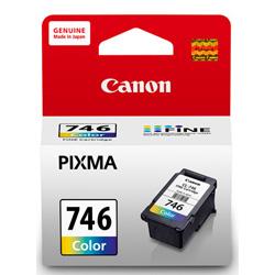 CANON CL-746 彩色墨水匣