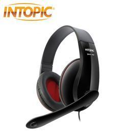 INTOPIC 廣鼎 JAZZ-660 全功能型高音質耳麥