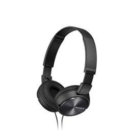 SONY 索尼 MDR-ZX310AP-B MOBILE耳罩耳麥 黑