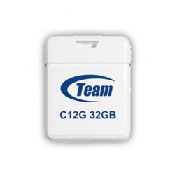 十銓 C12G 32GB USB隨身碟(白色)【展示良品】