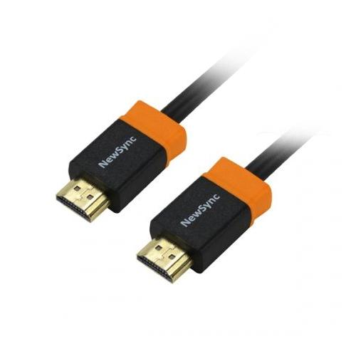 群加 HDMI4-GR180 HDMI 3D數位乙太網高畫質傳輸線 1.8M
