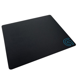 羅技 G240 布面滑鼠墊 (for 光學軟墊)