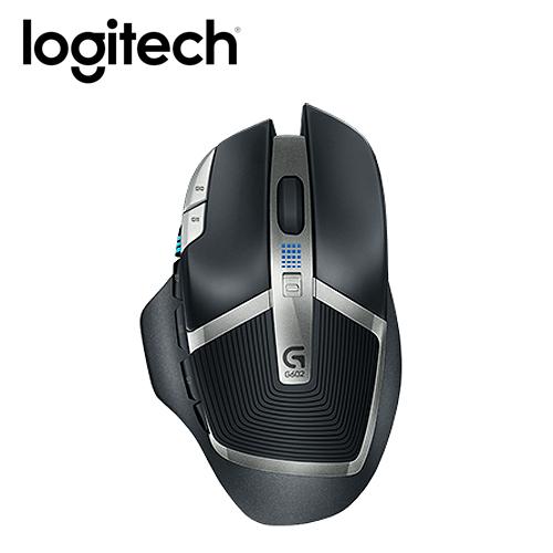 Logitech 羅技 G602 無線遊戲滑鼠