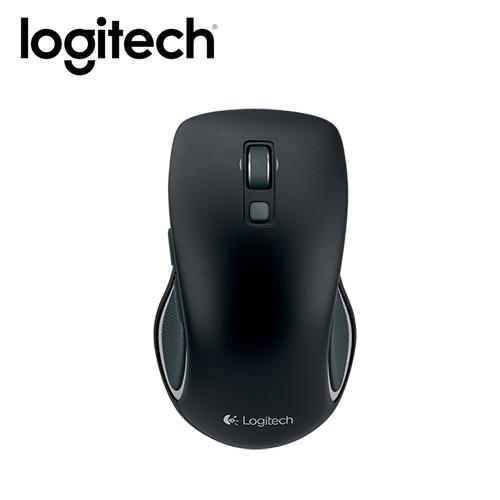 【福利良品出清】Logitech 羅技 M560 無線滑鼠 黑