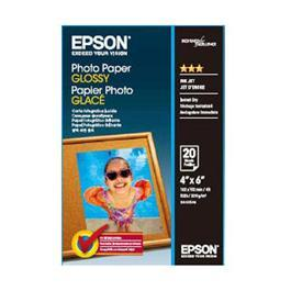 EPSON S042546 4x6超值光澤相紙
