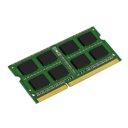 金士頓 DDR3L 1600 8G NB用
