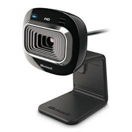 微軟 HD-3000 網路攝影機