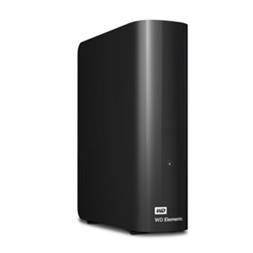 WD 威騰 Elements 2TB 3.5吋 外接硬碟