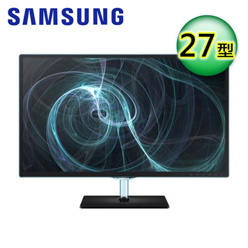 SAMSUNG 三星 S27D390HS 27型LCD寬螢幕