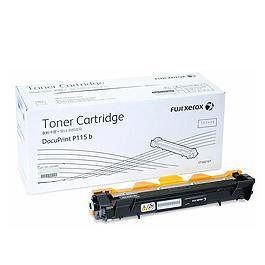 FujiXerox CT202137 黑色碳粉匣