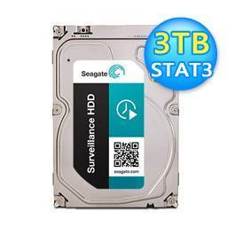 Seagate 希捷 SV35 3TB 3.5吋 監控硬碟