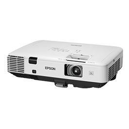 EPSON EB-1960 網路投影機