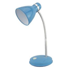 虹瑞斯 小天才節能桌燈座 DF-402 藍