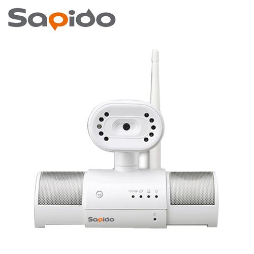 SAPIDO IPJC1n 無線音響監控分享器【展示良品】