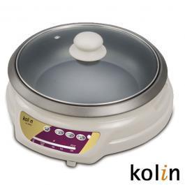 歌林 2.5公升電火鍋 HL-R001