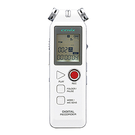 CENIX VR-S705 4GB專業錄音筆