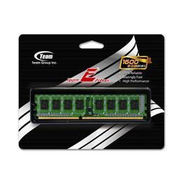 TEAMGROUP 十铨 8GB DDR3 1600 桌上型内存