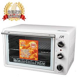 尚朋堂 21L專業型雙溫控電烤箱 SO-3211
