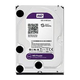 WD 紫標 2TB 3.5吋監控系統硬碟