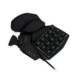 雷蛇 RAZER Tartarus 塔洛斯魔蠍 左手專用鍵盤