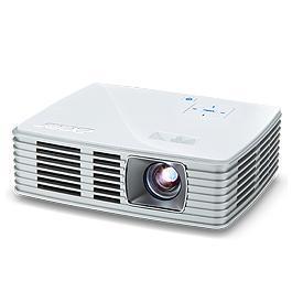 acer 宏 K132 攜帶式 DLP液晶投影機