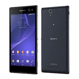 SONY Xperia C3 D2533 4G LTE 黑